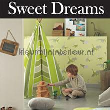 behang Sweet Dreams