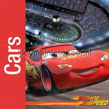 fotobehang Disney Cars