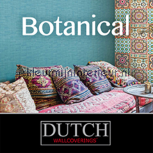 Dutch Wallcoverings Botanical behang
