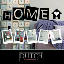 Dutch Wallcoverings Home behang