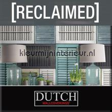 Dutch Wallcoverings Reclaimed behang