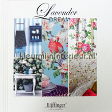 Eijffinger Lavender Dream wallcovering