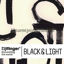 Eijffinger Black and Light wallcovering