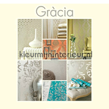 Eijffinger Gracia wallcovering