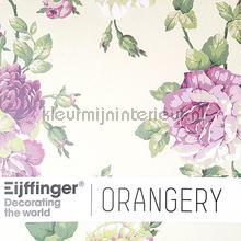 Eijffinger Orangery papel pintado