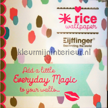 Eijffinger Rice wallcovering