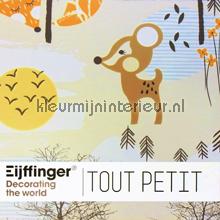 Eijffinger Tout Petit papel pintado