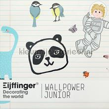fotobehang Wallpower Junior