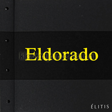 Elitis Eldorado behang collectie