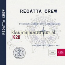 Esta home Regatta Crew gordijnen collectie