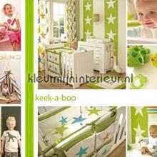 papel de parede Keek-a-boo