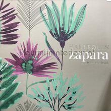 papel pintado Zapara