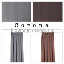Homing Corona cortinas