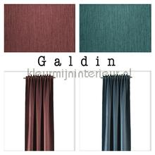 Homing Galdin cortinas