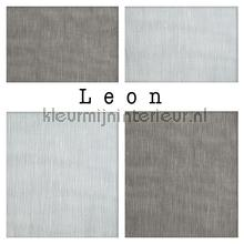 Homing Leon cortinas