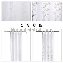 Homing Svea cortinas