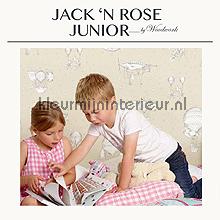 Hookedonwalls Jack n Rose Junior behang