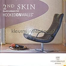 Hookedonwalls 2nd Skin behang