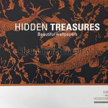papel pintado Hidden Treasures