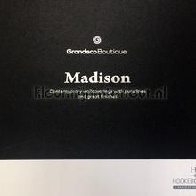 papel pintado Madison