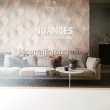 papel pintado Nuances