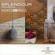 Hookedonwalls Splendour behang