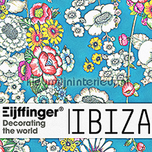 behang Ibiza