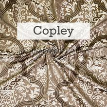Eijffinger Copley curtains
