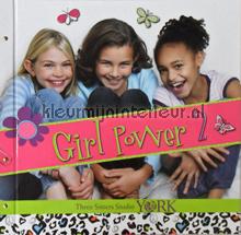 behang Girl Power