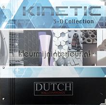 Dutch Wallcoverings Kinetic behang
