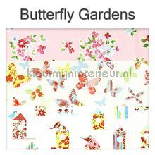Prestigious Textiles Butterfly Gardens gordijnen