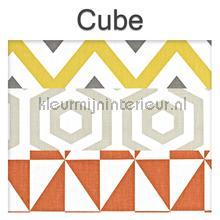 Prestigious Textiles Cube stoffer