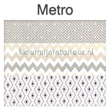 Prestigious Textiles Metro stoffer