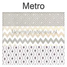 Prestigious Textiles Metro gordijnen