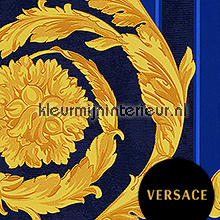 AS Creation Versace papel pintado