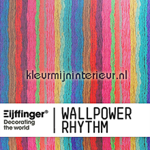 fotobehang Wallpower Rhythm 2013