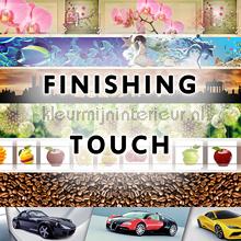 behang Finishing Touch behangranden