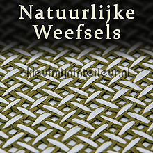 Kleurmijninterieur Natuurlijke Weefsels carta da parati
