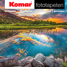 Komar Flees collection fototapeten