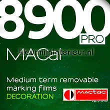 Macal MACal 8900 PRO self adhesive foil