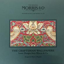 wallcovering The Craftsman Wallpapers