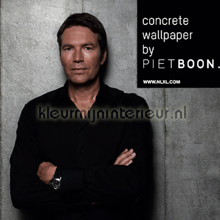 Piet Boon Concrete behang collectie