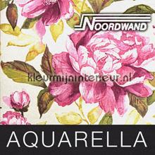 behang Aquarella