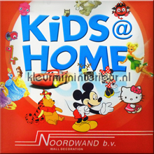 Noordwand Kids@home papel pintado