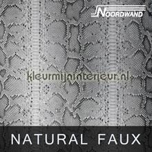 behang Natural Faux