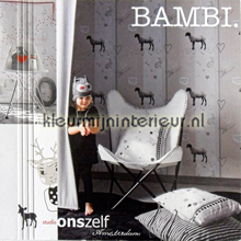 behang Bambi
