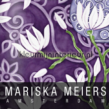 carta da parati Mariska Meijers
