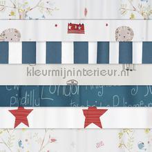 Rasch Bambino curtains