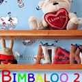 tapet Bimbaloo 2
