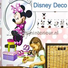 behang Disney Deco